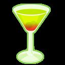 иконки коктейль, выпивка, алкоголь, japanese slipper,