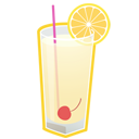 иконки алкоголь, выпивка, john collins,