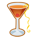 иконки выпивка, алкоголь, коктейль, manhattan perfect,