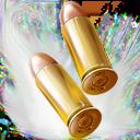 иконки пуля, пули, bullets,