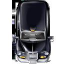 иконки такси, london taxi, автомобиль,