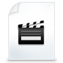 иконка видео, movie,