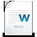 иконки word, ворд, office word,