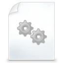 иконка developer, разработчик, файл,
