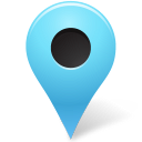 иконка канцелярская кнопка, marker, локация, местоположение,