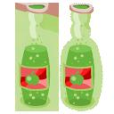иконки сок, напиток, газировка, apple drink,
