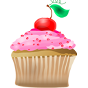 иконки  пирожное, сладости, еда, cake,