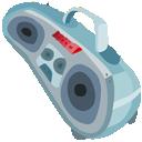 иконки магнитофон, музыка, tape,