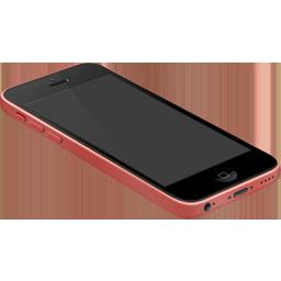 иконки iphone, iphone 5c, телефон,