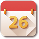иконка календарь, дата, calendar,
