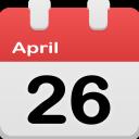 иконки календарь, дата, calendar,