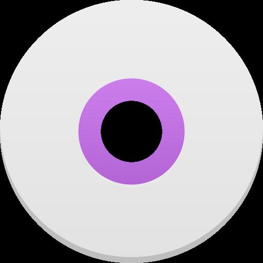 иконки диск, disc,