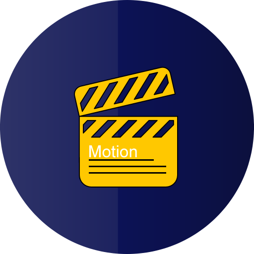 иконка видео, motion, graphics,