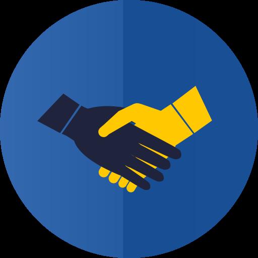 иконки партнерство, партнер, партнеры, рукопожатие, partnership,