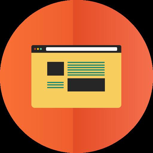 иконка сайт, веб сайт, интернет, браузер, website,