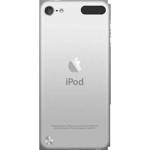 иконки ipod, ipod touch, айпод, плеер,