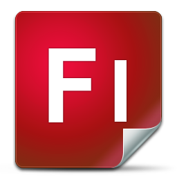 иконки adobe flash,