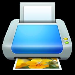 иконки принтер, printer,