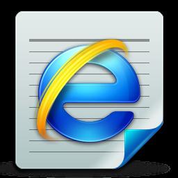 иконки internet explorer,