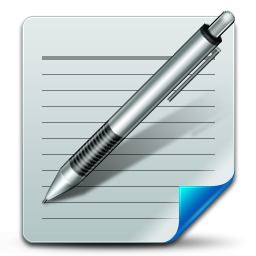 иконки документ, создать документ, редактировать документ, document, write,
