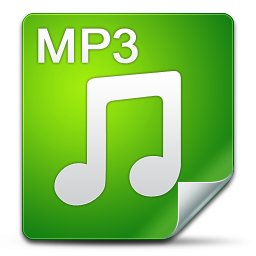 mp3 ico: