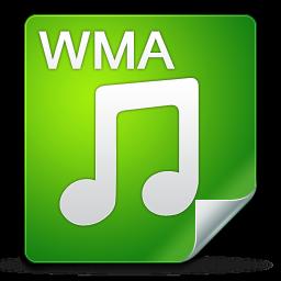 иконка wma,