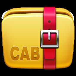 иконки архив, папка, сжатая папка, folder, archive, cab,