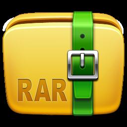 иконки архив, папка, folder, archive, rar,