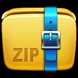 иконки архив, папка, folder, archive, zip,