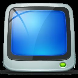 иконки мой компьютер, монитор, my computer,