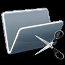 иконки редактировать, папка, вырезать, ножницы, edit,
