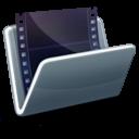 иконки мои видеозаписи, мои фильмы, фильм, пленка, видео, папка, film,