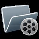 иконки мои видеозаписи, мои фильмы, фильм, папка, film,