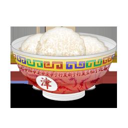 иконки рис, рисовые шарики, еда, японская еда,