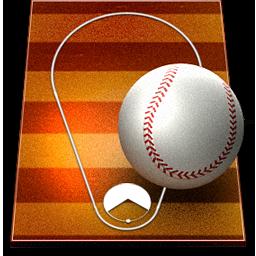 иконки бейсбол,
