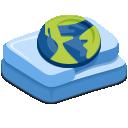 иконка сеть, интернет, подключения, папка, network,