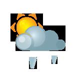 иконки солнце, погода, sun, darkcloud, heavygrain,