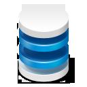иконка сервер, база данных, database,