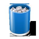 иконка корзина, удалить, мусор, delete,