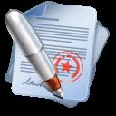 иконки резюме, документ, документы,