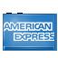 иконка кредитка, american express,