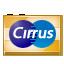 иконки cirrus,