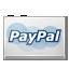иконка paypal,
