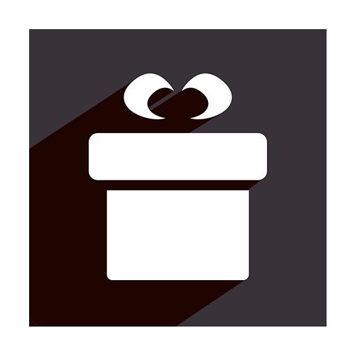 иконки подарок, gift,