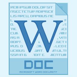 иконки doc,