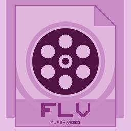 иконки flv,