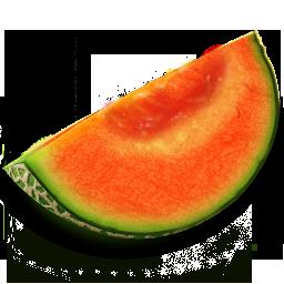 иконки дыня, hami melon,