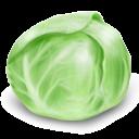 иконки капуста, кочан капусты, cabbage,