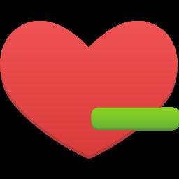 иконки убрать, убрать из избранного, избранное, сердце, favorites remove,