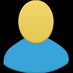 иконка пользователь, user,